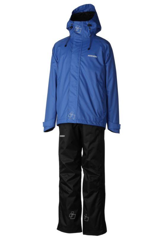 Tuv Regnsett Junior NAUTICAL BLUE
