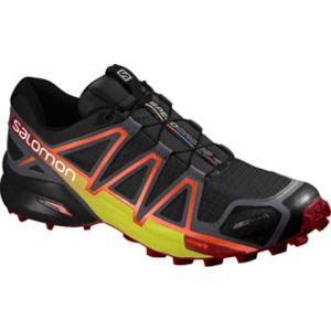 Speedcross 4 CS terrengløpesko herre