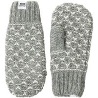 Now Warm Knitted Mitten Jr