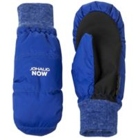 Now Winter Padded Mitten Jr