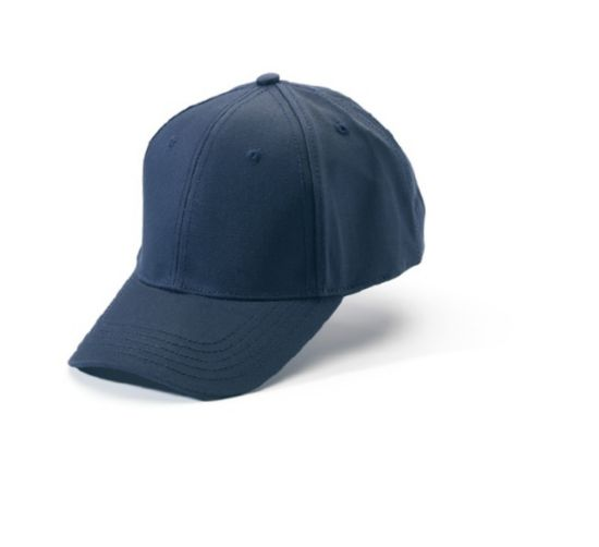 Basic 2 Adjustable Cap