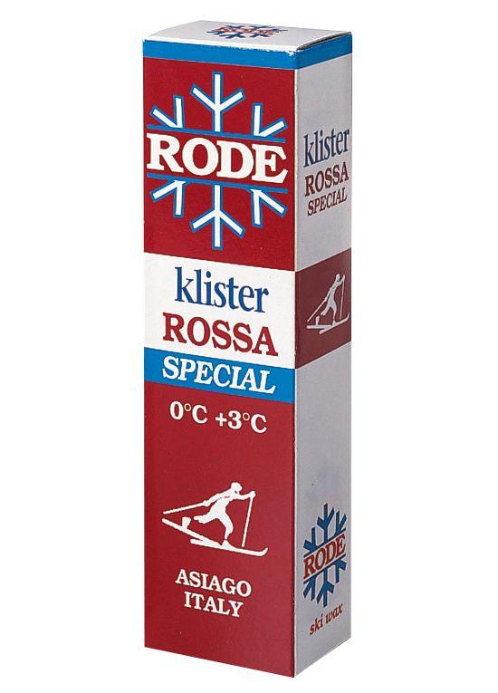 K46 Klister Rossa Spesial