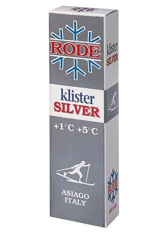 K50 Klister Silver +1/+5°C