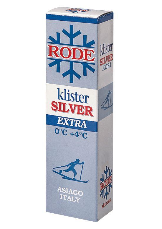 K52 Klister Silver Extra