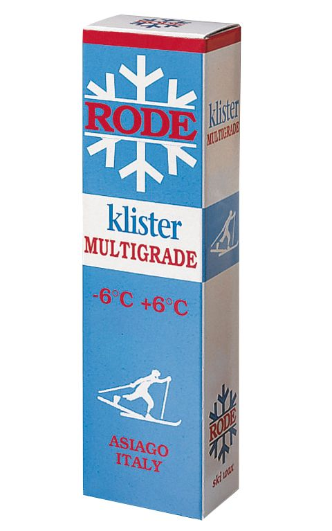 K76 Klister Multigrade
