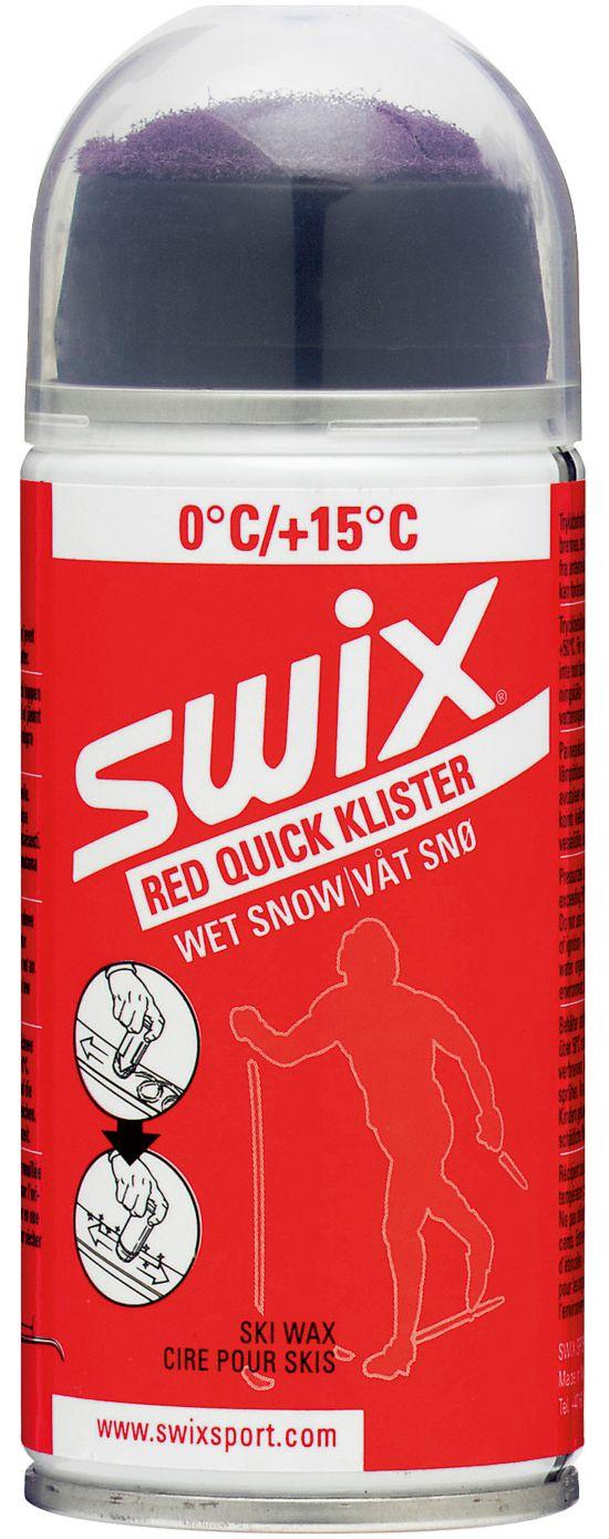 K70 Red Quick Klister 150ml