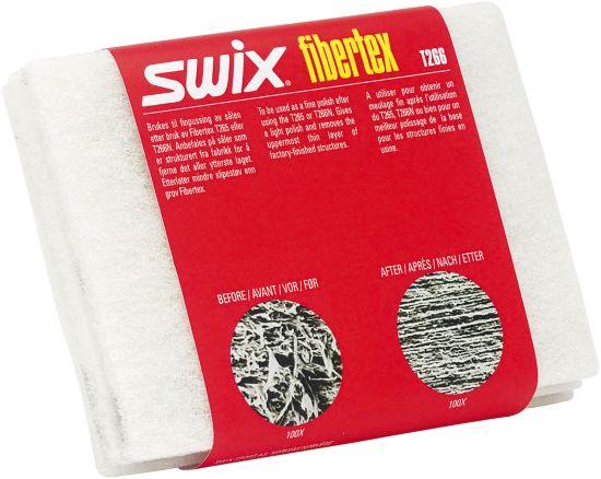 T266 Fibertex Soft Abrasive