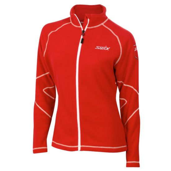 Podium Fleece Jakke Dame