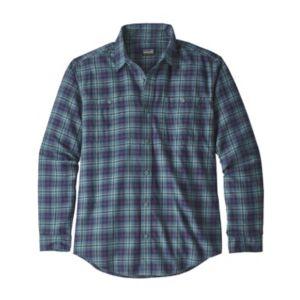 Pima skjorte herre