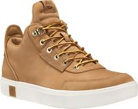 Amherst High Top Chukka Sko Herre