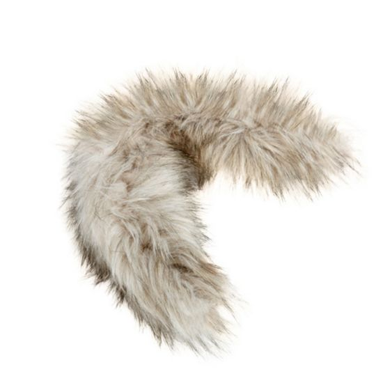 Fur Attachmen/ Pelskant LIGHT COLOR