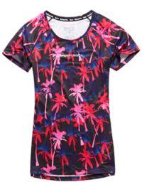 Gym Core T-Skjorte Dame