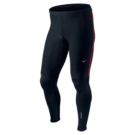 Tech Tight Herre  013-BLACK/ BLAC