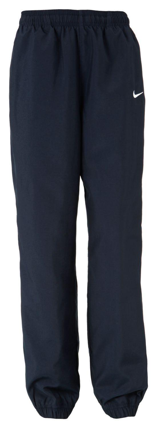 Regional Woven Buksen Junior 440-DARK OBSIDI