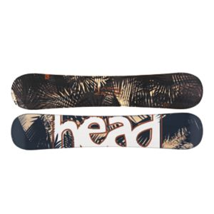 Architect snowboard