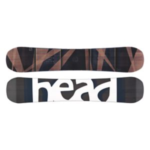 Daymaker snowboard