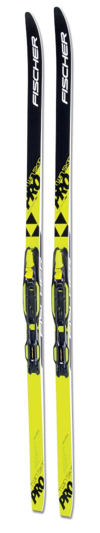 Twin Skin Pro Felleski Junior Med Binding