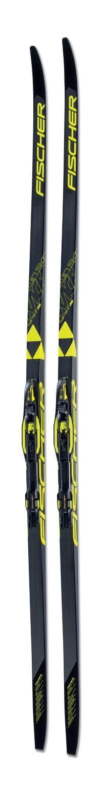 Twin Skin Race IFP Felleski Medium/Stiff
