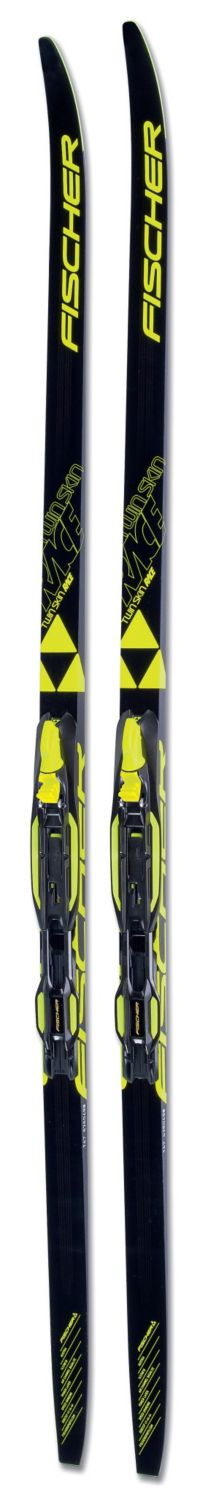 Twin Skin Race Felleski Junior Med Binding