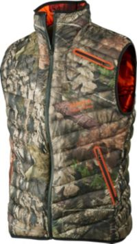 Moose Hunter Reversible Dunvest Herre
