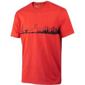Odin Hunter & Dog T-skjorte Herre