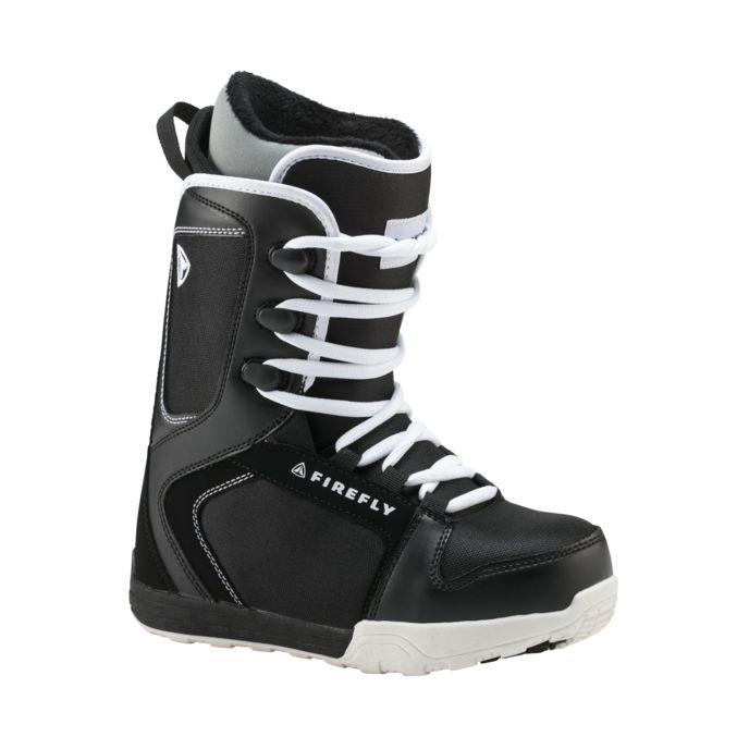 C30 Snowboardstøvel Junior
