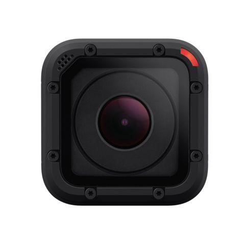 Hero Session Kamera