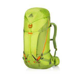 Alpinisto 35 topptursekk