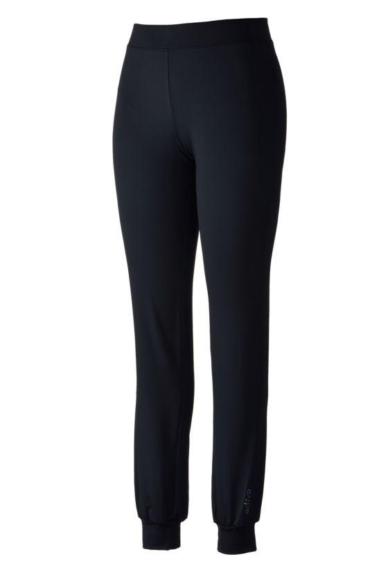 Altine Cuffed Long Pant Dame BLACK