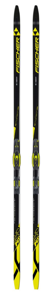 Twin Skin Aero IFP Smørefri Ski