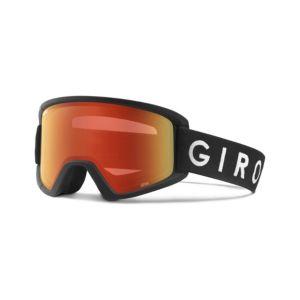 Semi goggles