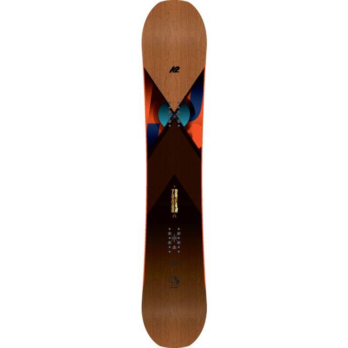 Turbo Dream snowboard
