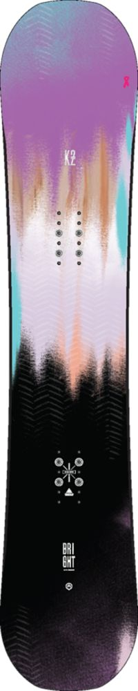 Bright Lite Snowboard