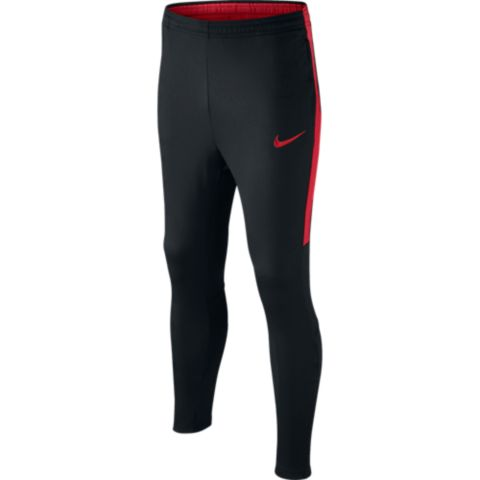 Nike Dry Academy Football Pant Junior 019-BLACK/BLACK