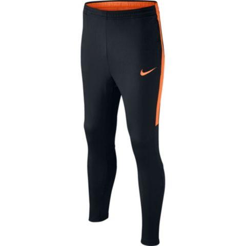 Nike Dry Academy Football Pant Junior 022-BLACK/BLACK
