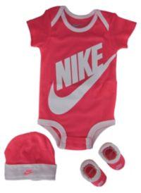 Futura Logo Gavepakkning Baby