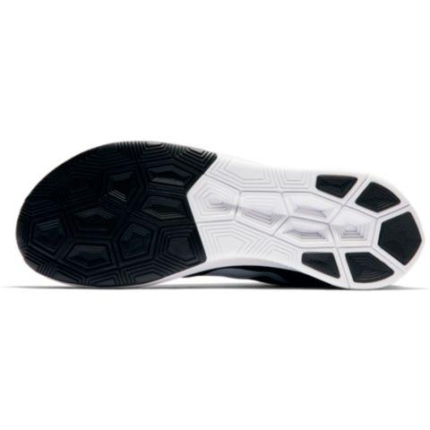 Zoom Fly løpesko dame 001-BLACK/WHITE