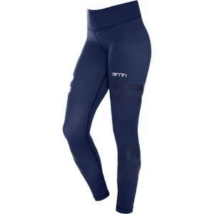 Navy Tribe tights dame
