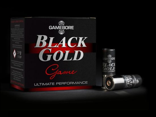 Black Gold Game 30 6 25 stk