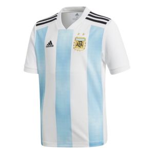 2018/19 Argentina hjemmedrakt junior