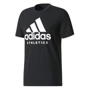 Sport ID Branded t-skjorte herre