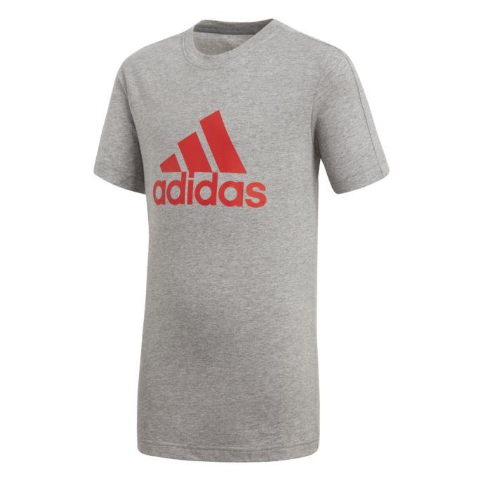 Essentials Logo T-skjorte Jr