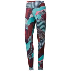 Lux Bold Memphis Medley tights dame