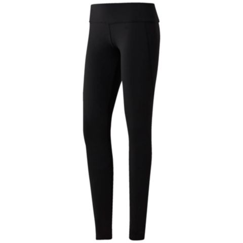 Reebok CrossFit Lasercut Tights Dame BLACK