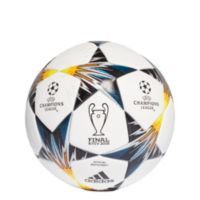 UCL Finale Kiev Official Match Fotball