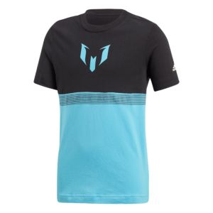 Messi T-skjorte junior