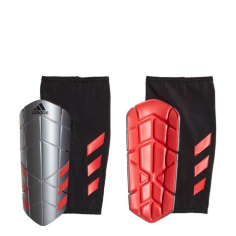 Ghost Pro Leggskinn GREY/REACOR/BLA