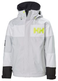 Salt Port Jacket Jakke Junior