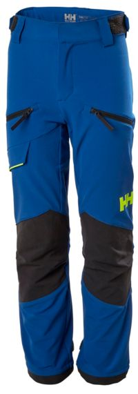 Edge Dynamic Pant Bukse Junior