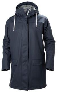 Dunloe Jacket Regnjakke Dame